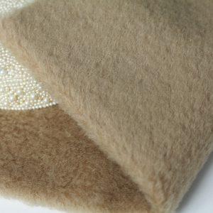 Овечья шерсть 181-812 Мокрый песок