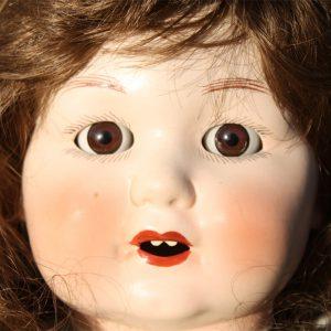 Кукла Götz Modell