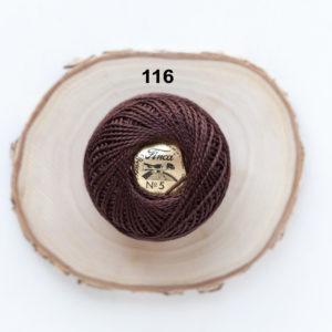 Нитки 116