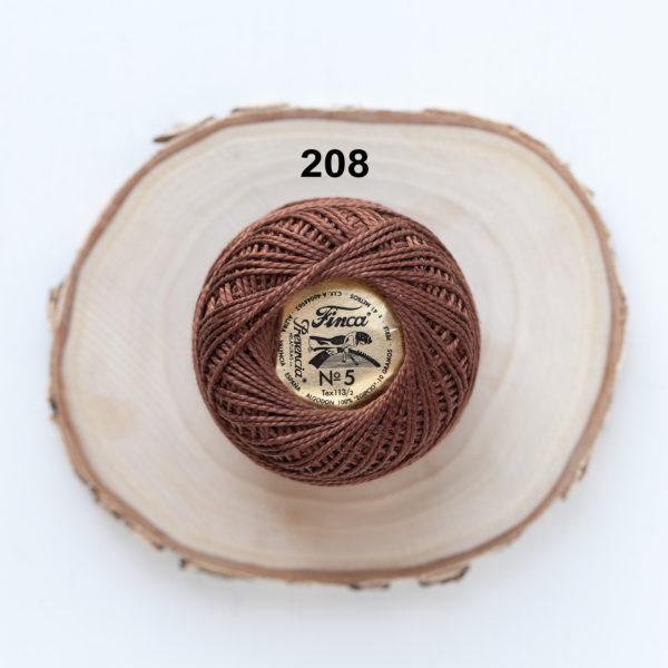 Нитки 208