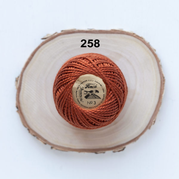 Нитки 258