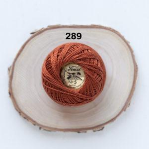 Нитки 289