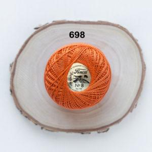 Нитки 698