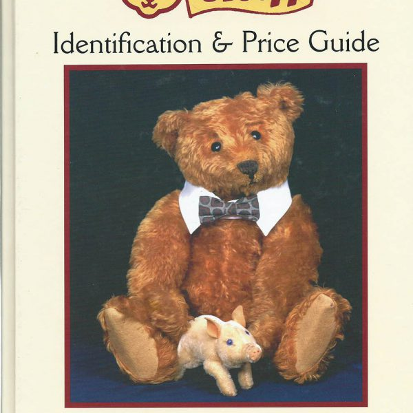 Steiff Identification & Price Guide by Linda Mullins