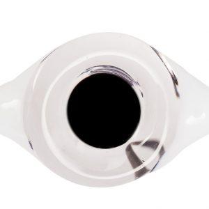 Глаза с белками прозрачные
