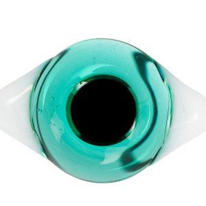 Глаза с белками Бирюзовые