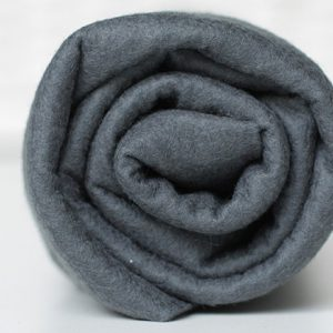 Фетр 005 Темно-серый