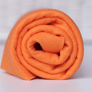 Фетр 19 Яркий персик