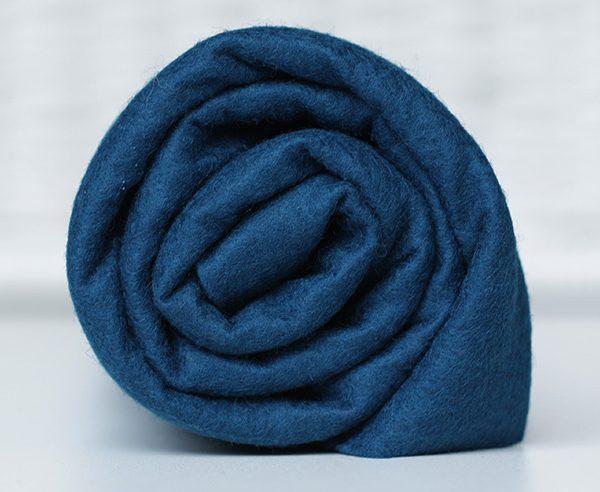 Фетр 38 Темно-синий