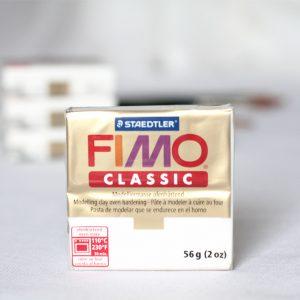 FIMO classic белый