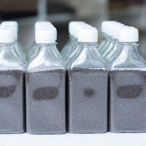 Металлический гранулят 2.2 мм