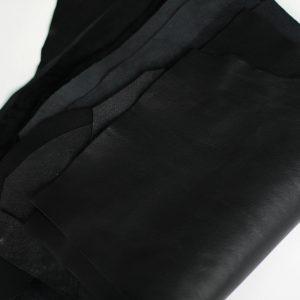Кожа натуральная K54 Черный