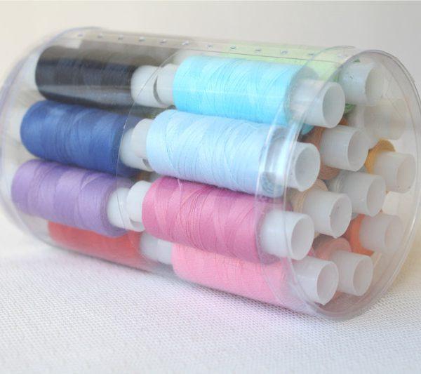 Набор швейных ниток 45ЛЛ