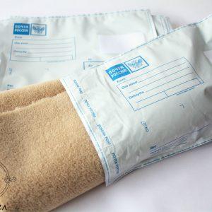 Почтовые пакеты-конверты