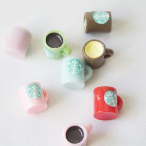 Шармик 03 Чашка кофе