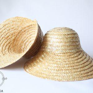 Соломенная шляпа №2 большая