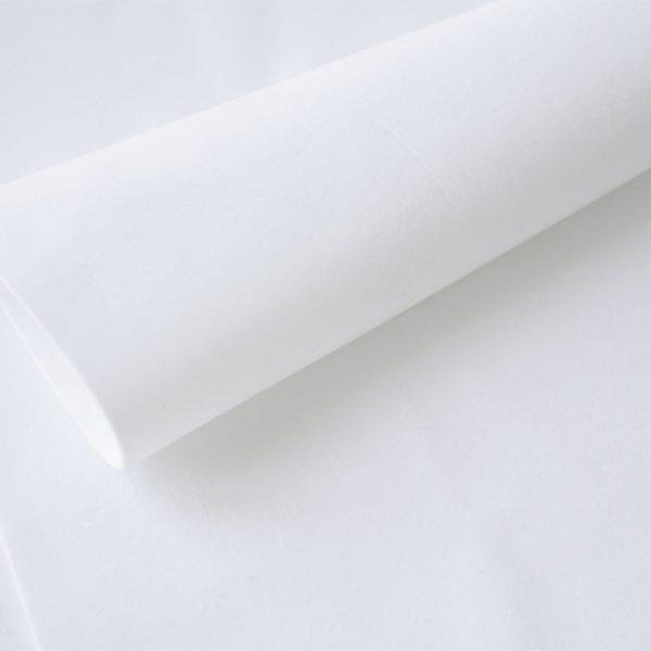 Замша искусственная White