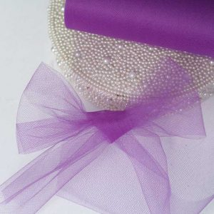 Фатин 150 мм Фиолетовый