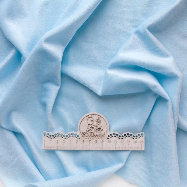 Плюш-голубои%U0306