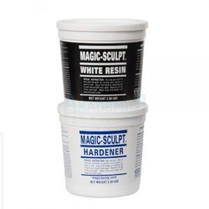 Magic Sculpt_white