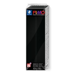 Fimo_soft_professional_black